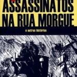 Resenha: Assassinatos na Rua Morgue – Edgar Allan Poe