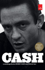 CASH - Johnny Cash e Patrick Carr