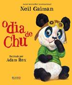 O dia de Chu - Neil Gaiman e Adam Rex