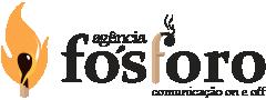 Logotipo Agência Fósforo