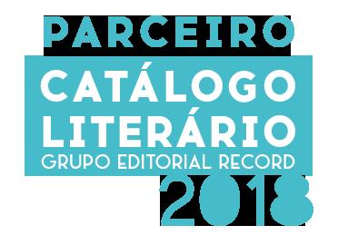 parceria catálogo literário 2018