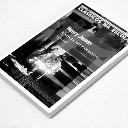 Resenha: A Volta do Parafuso – Henry James