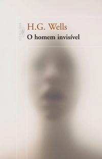 Resenha: O Homem Invisível - H.G.Wells