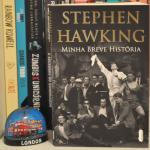 Resenha: Minha Breve História – Stephen Hawking