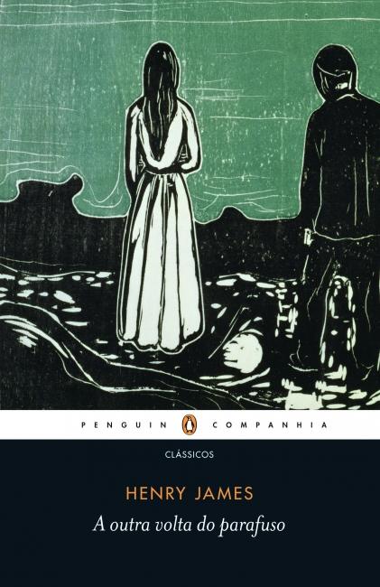 Resenha: A Outra Volta do Parafuso - Henry James