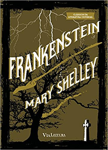 Resenha: Frankenstein - Mary Shelley | Resenhas à la Carte