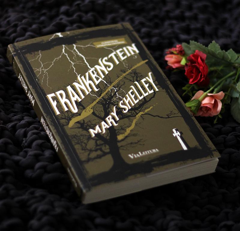Resenha: Frankenstein - Mary Shelley