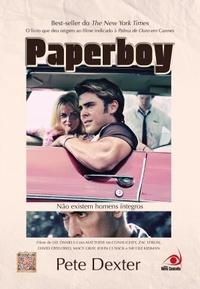 Resenha: Paperboy- Pete Dexter