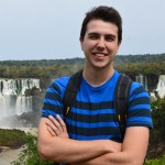 Entrevista: Fabio Brust, autor de Deuses & Feras