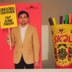 Resenha: Put Some Farofa – Gregório Duvivier