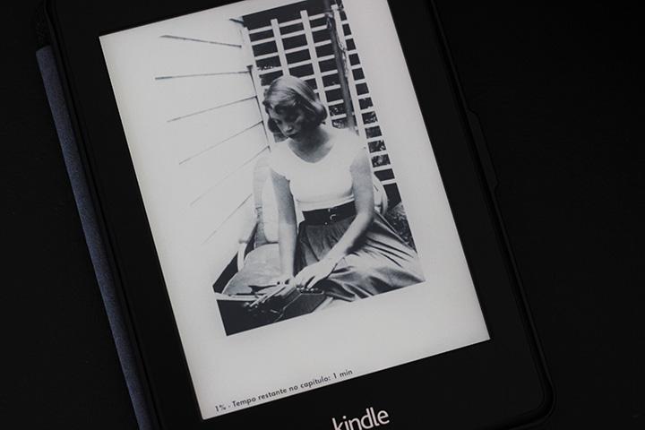 Resenha: A Redoma de Vidro - Sylvia Plath