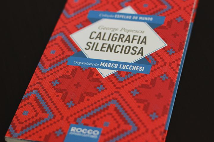 Caligrafia Silenciosa - George Popescu