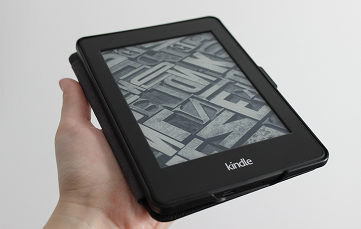 kindle leveza