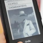 Resenha: O Homem Invisível – H.G. Wells