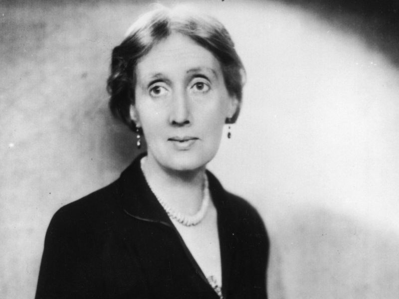 A última carta de Virginia Woolf