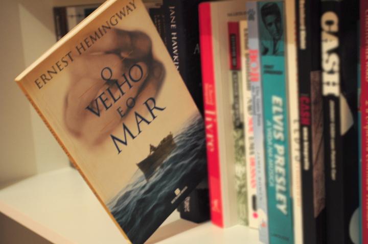 Resenha: O velho e o mar - Ernest Hemingway