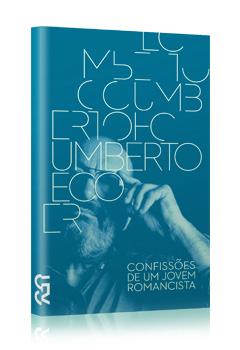 Confissões de Um Jovem Romancista Umberto Eco