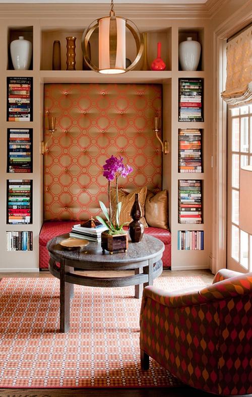 12 estantes de livros criativas e inspiradoras