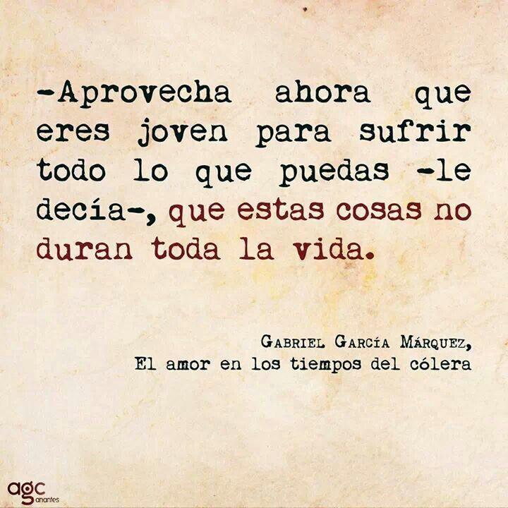 9 frases de Gabriel García Márquez que você pode levar para a vida