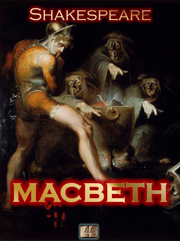 Resenha: Macbeth - William Shakespeare