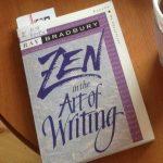 Resenha: O Zen e a Arte da Escrita – Ray Bradbury