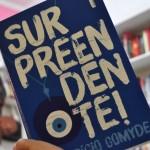 Melhores frases e diálogos do livro Surpreendente!, de Maurício Gomyde