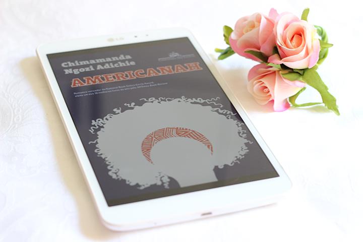 Resenha: Americanah - Chimamanda Ngozi Adichie