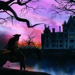 """Veja o trailer incrível de """"Extraordinary Tales"""", animação baseada em contos de Edgar Allan Poe"""