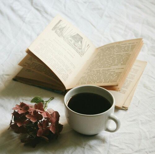 10 frases da literatura sobre café