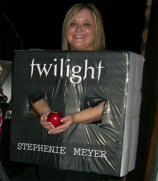 9 fantasias de Halloween baseadas em personagens de livros