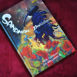 Resenha: Sandman – Prelúdio 1 – Neil Gaiman e J. H. Williams III