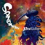 Resenha: Sandman – Prelúdio 1 – Neil Gaiman e J. H. Williams III