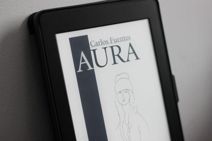 Resenha: Aura - Carlos Fuentes