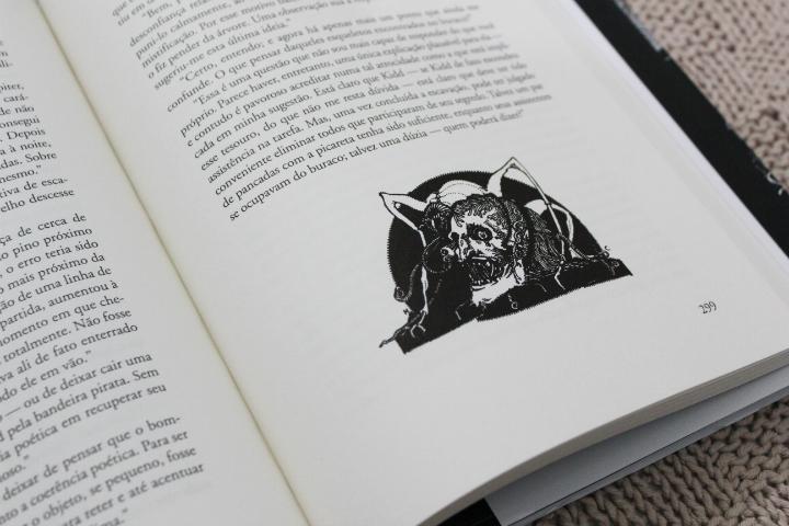 contos de imaginação e mistério edgar allan poe