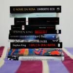 Livros comprados na Black Friday [2015] – Isabela