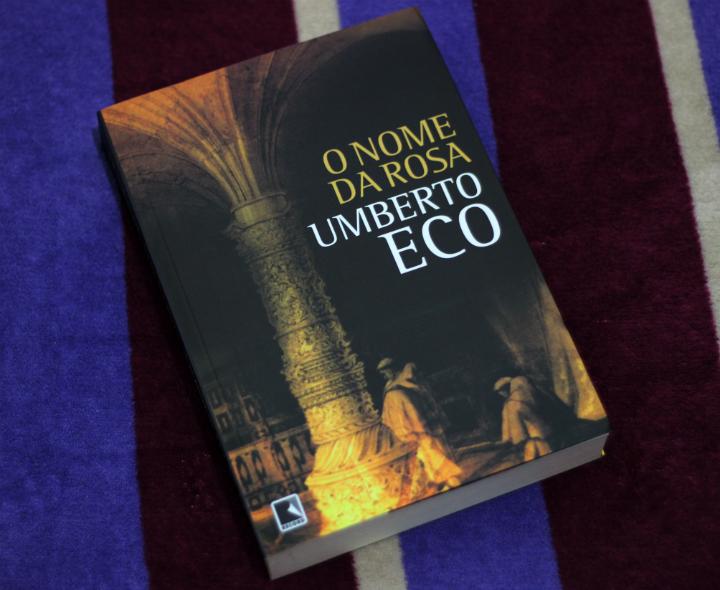 Umberto Eco - O Nome da Rosa