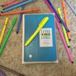 Resenha: Livro de Marcar Livros – Increasy Consultoria Literária