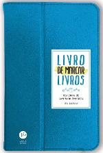 Resenha: Livro de Marcar Livros