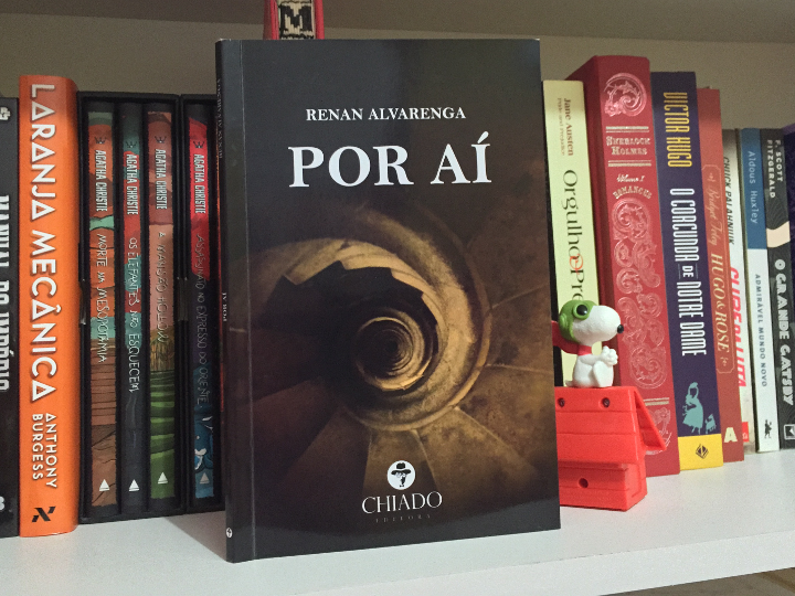 Resenha: Por Aí - Renan Alvarenga