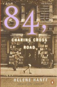 Resenha: Nunca Te Vi... Sempre Te Amei (84, Charing Cross Road) - Helene Hanff