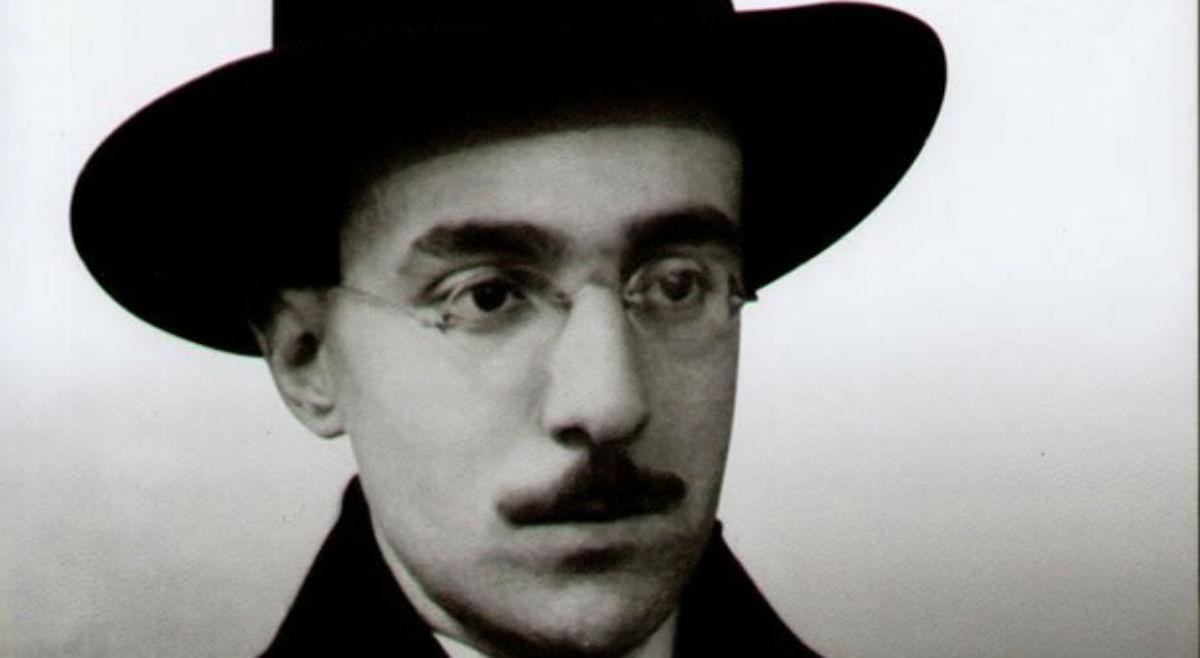 11 frases inspiradoras de Fernando Pessoa
