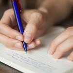 Como ter um diário pode ajudar a melhorar sua escrita
