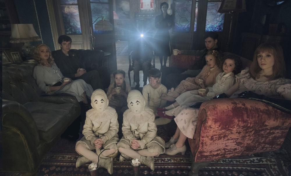 O Lar das Crianças Peculiares: confira o trailer oficial legendado