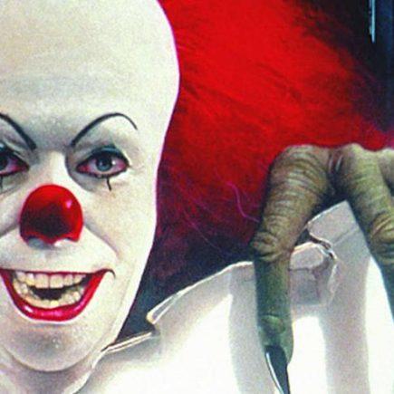 """""""It: A Coisa"""", livro de Stephen King, ganha adaptação para o cinema"""