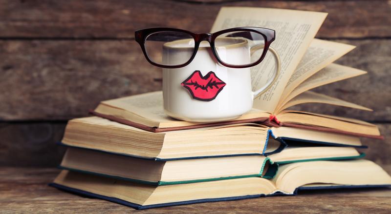 11 canecas para amantes de livros