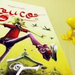 Resenha: Fuga – Rogério Coelho