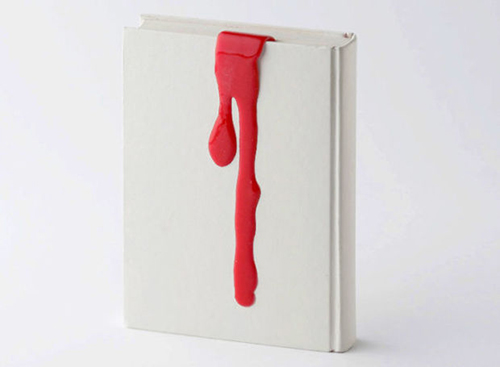 12 marcadores de livros criativos para você se apaixonar