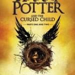 Resenha: Harry Potter and The Cursed Child – Jack Thorne, John Tiffany e J.K. Rowling