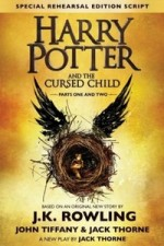 Resenha: Harry Potter and The Cursed Child - Jack Thorne e J.K. Rowling