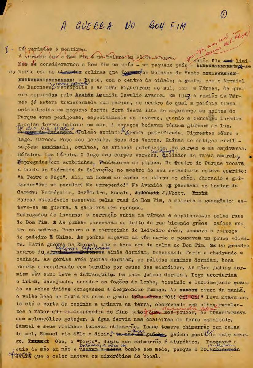 manuscrito moacir sclyar